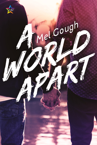 Review: A World Apart by Mel Gough