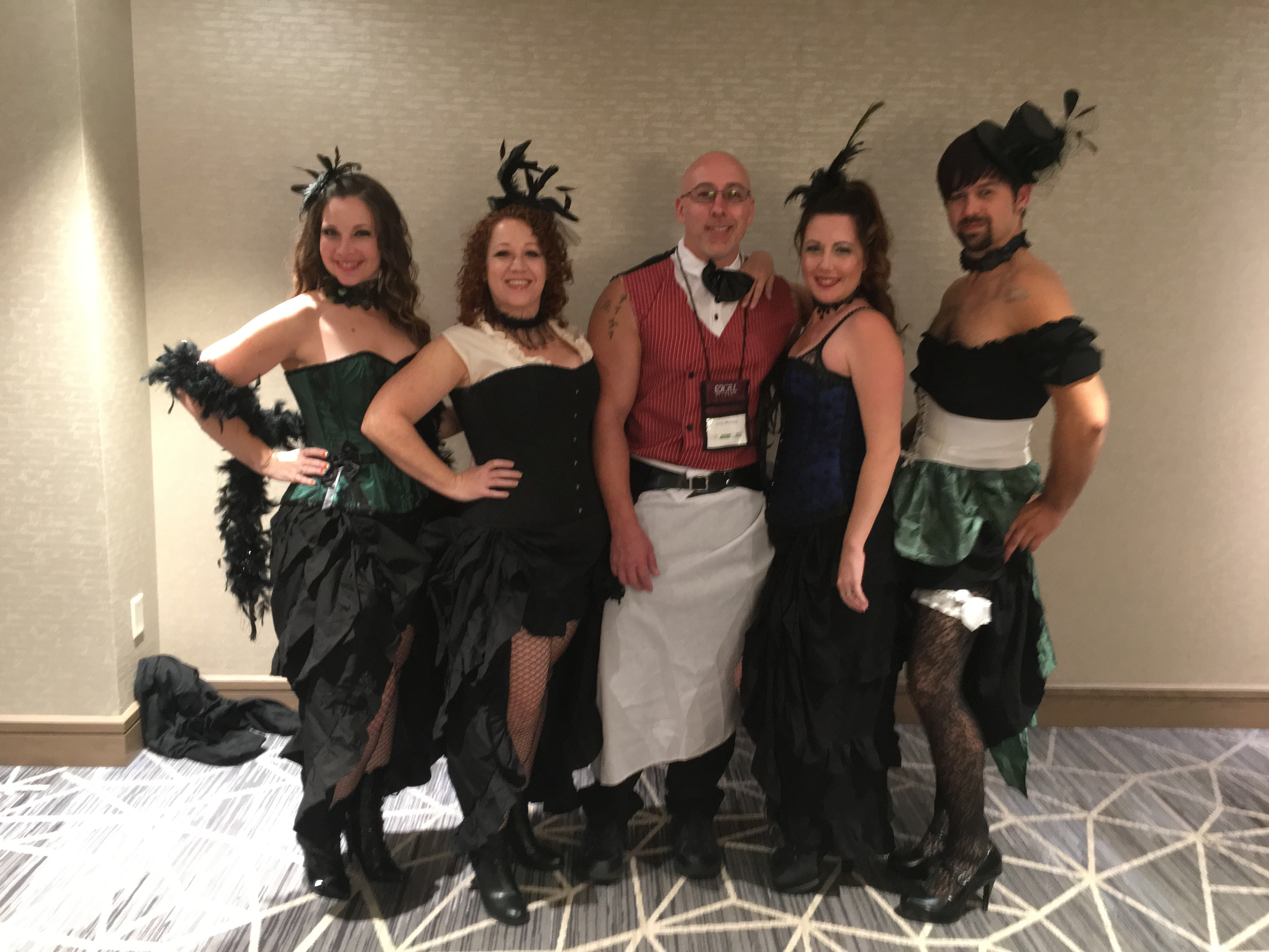 GRL 2017 Roundup and Final Thoughts