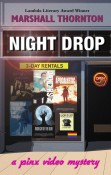 Review: Night Drop by Marshall Thornton