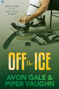 Off the Ice