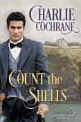 Review: Count the Shells by Charlie Cochrane