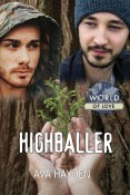 Review: Highballer by Ava Hayden