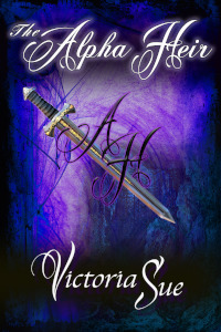 Review: The Alpha Heir by Victoria Sue