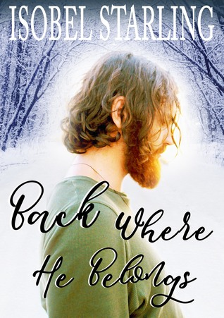 Review: Back Where He Belongs by Isobel Starling