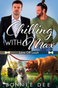 Review: Chilling With Max by Bonnie Dee