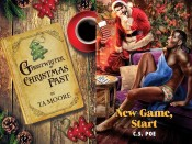 Ghostwriter of Christmas Past & New Game, Start