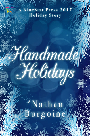 Review: Handmade Holidays by 'Nathan Burgoine