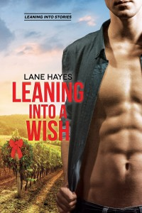 Review: Leaning Into a Wish by Lane Hayes
