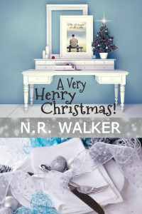 Guest Post: A Very Henry Christmas by N.R. Walker