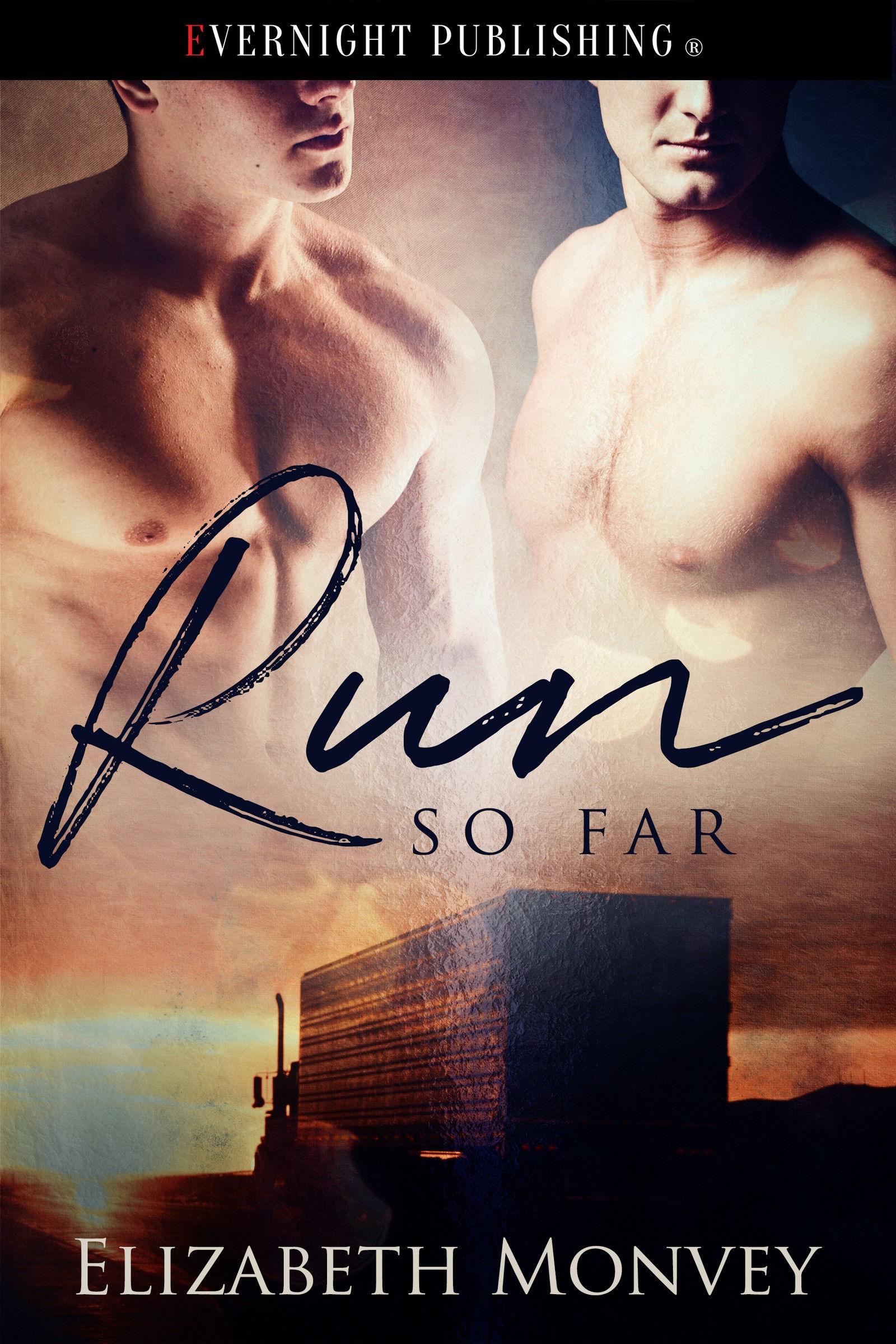 Review: Run So Far by Elizabeth Monvey