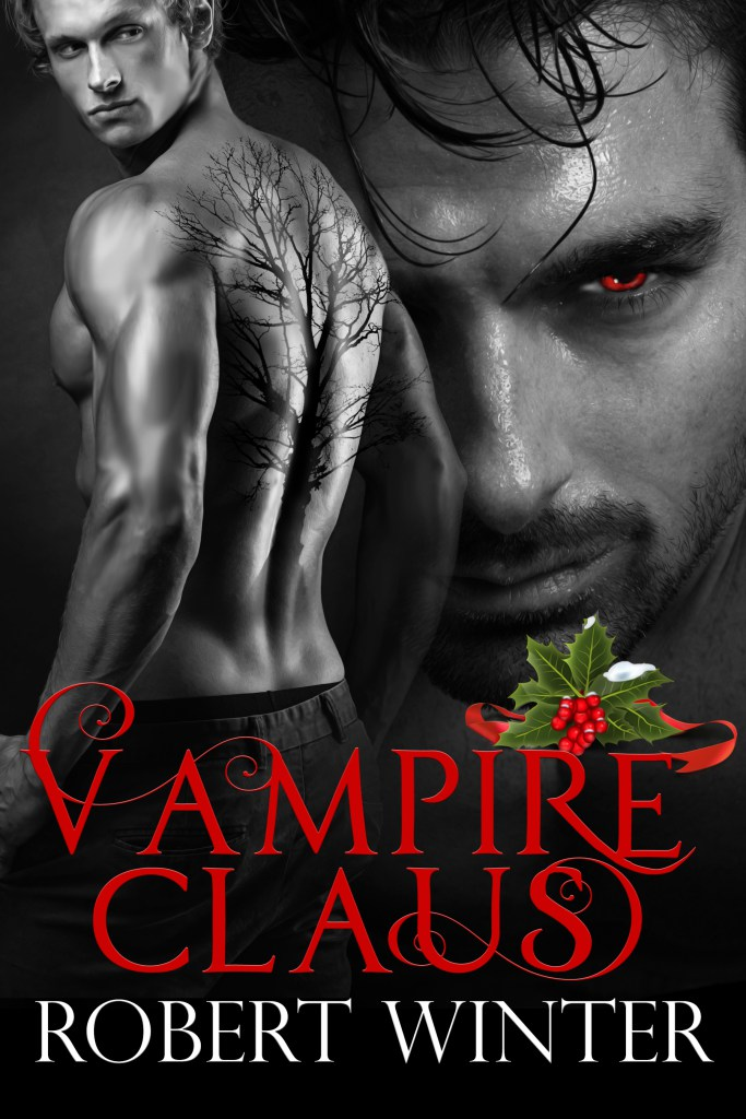 Excerpt and Giveaway: Vampire Claus by Robert Winter