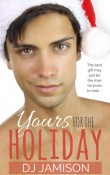 Review: Yours for the Holidays by D.J. Jamison