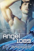 Review: Angel 1089 by C.C. Bridges