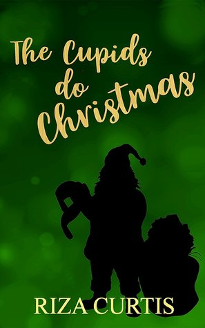Review: The Cupids Do Christmas by Riza Curtis