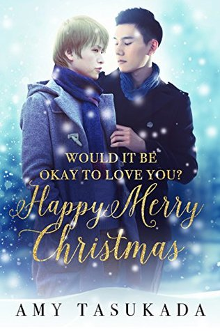 Review: Merry Happy Christmas by Amy Tasukada