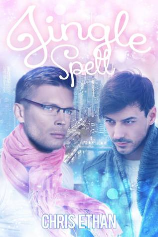 Review: Jingle Spell by Chris Ethan