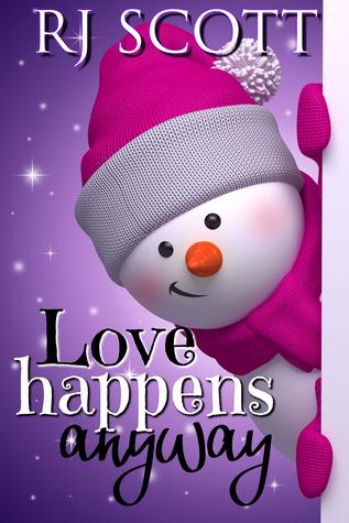 Review: Love Happens Anyway by R.J. Scott