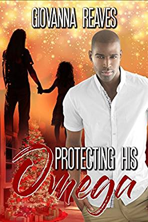 Review: Protecting His Omega by Giovanna Reaves