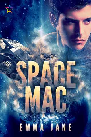 Review: Space Mac by Emma Jane