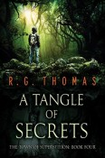 Tangle of Secrets