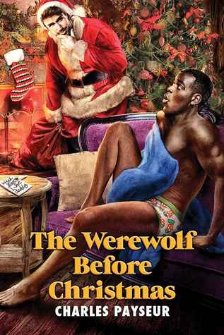 Review: The Werewolf Before Christmas by Charles Payseur