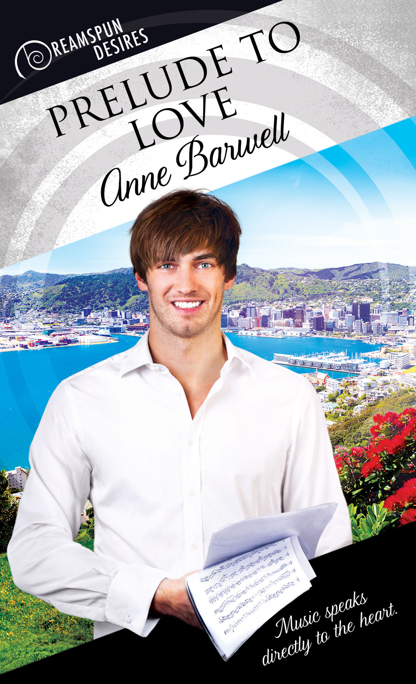 Review: Prelude to Love by Anne Barwell