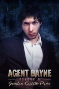 Review: Agent Bayne by Jordan Castillo Price