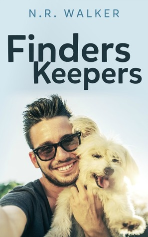 Review: Finders Keepers by N.R. Walker