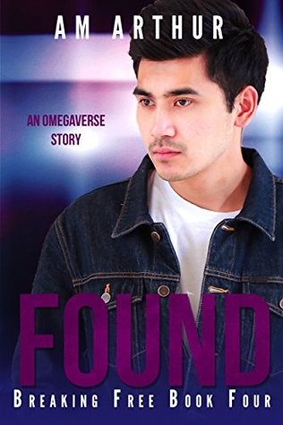 Review: Found by A.M. Arthur
