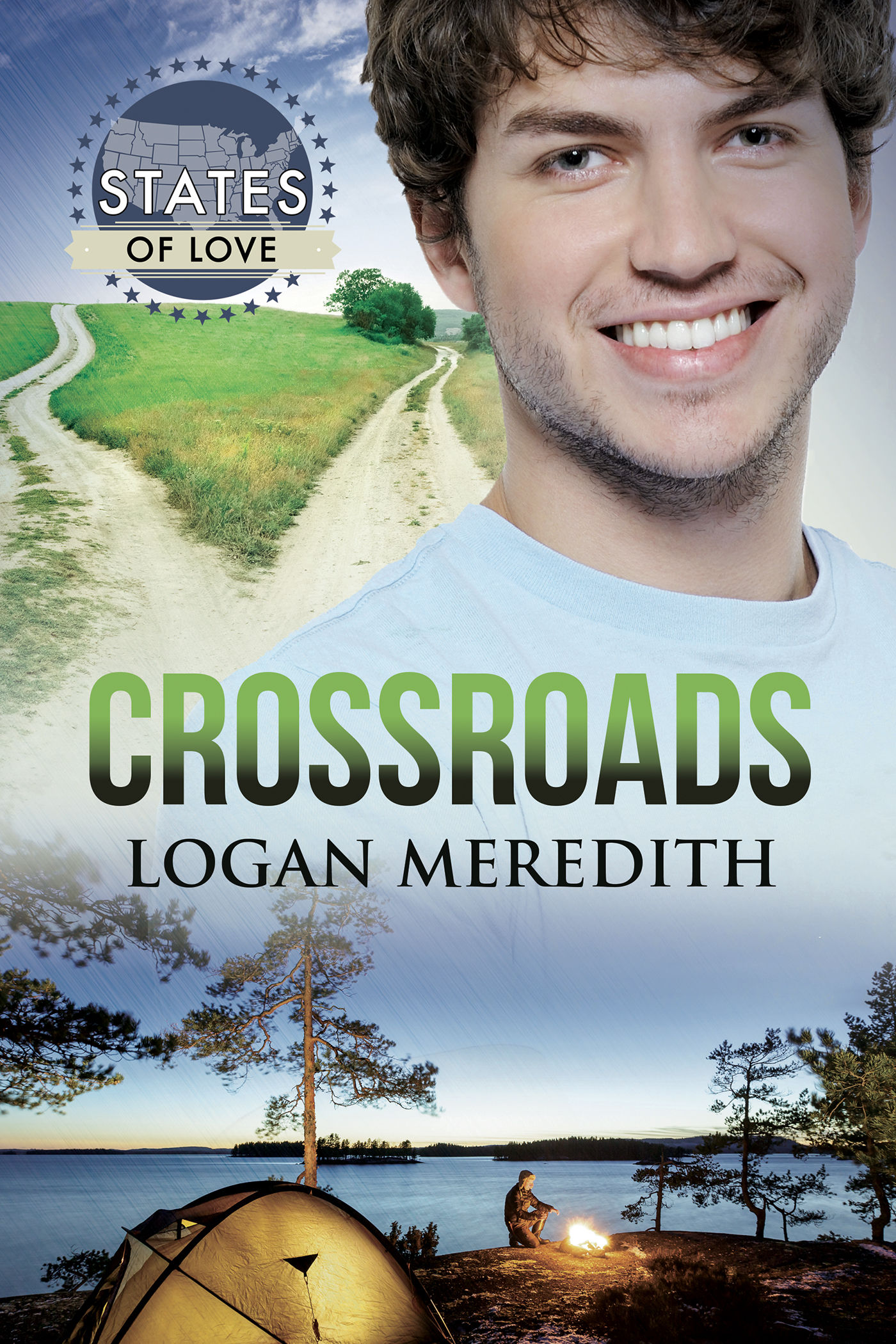 Review: Crossroads by Logan Meredith