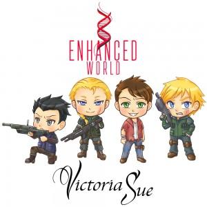 enhanced world avatar