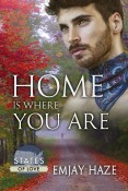 Home Is Where You Are Cover