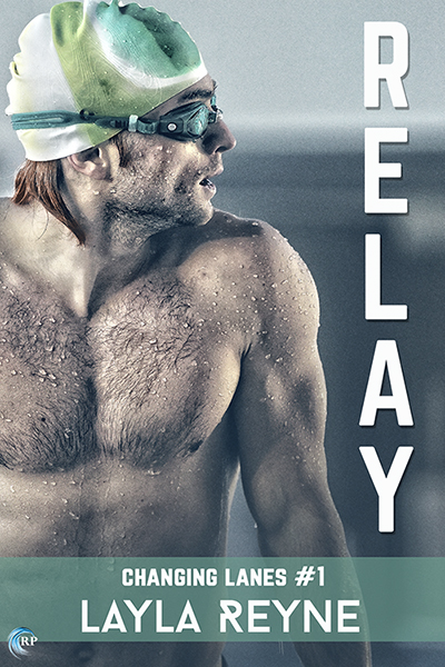 Guest Post and Giveaway: Relay by Layla Reyne