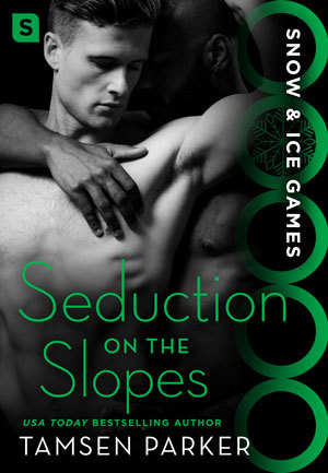 Review: Seduction on the Slopes by Tamsen Parker
