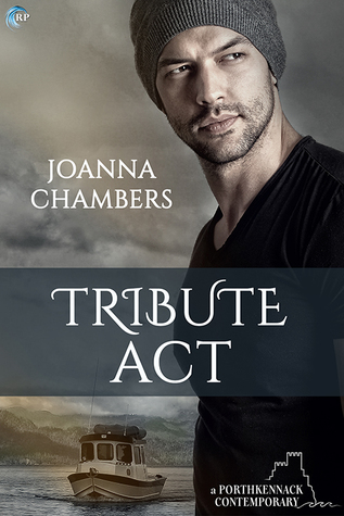 Review: Tribute Act by Joanna Chambers