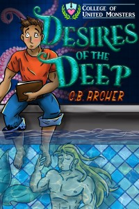 desires of the deep