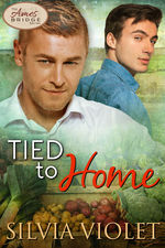 Review: Tied to Home by Silvia Violet
