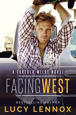 Review: Facing West by Lucy Lennox