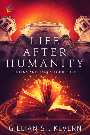 Review: Life After Humanity by Gillian St. Kevern