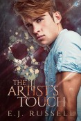 The Artist's Touch (Art Medium #1) by E.J. Russell
