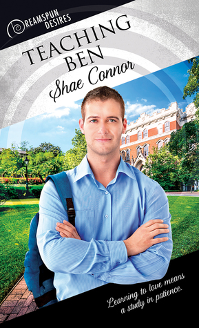 Review: Teaching Ben by Shae Connor