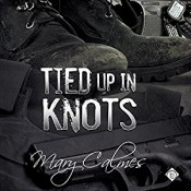 Audiobook Review: Tied Up in Knots by Mary Calmes