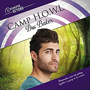 Audiobook Review: Camp H.O.W.L. by Bru Baker