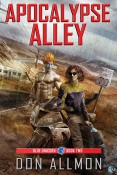 Review: Apocalypse Alley by Don Allmon