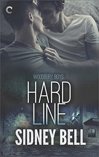 Review: Hard Line by Sidney Bell