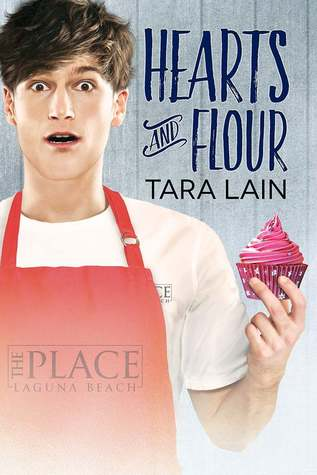 Review: Hearts and Flour by Tara Lain