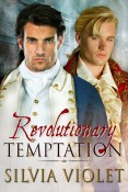 Revolutionary Temptation (Book 1 of the series)