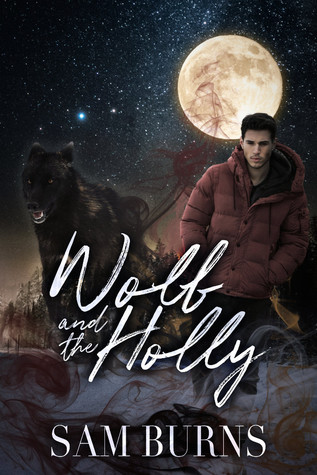 Review: Wolf and the Holly by Sam Burns