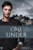 One Under (Porthkennack #9) by J.L. Merrow
