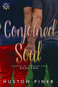 Conjoined At The Soul by Huston Piner